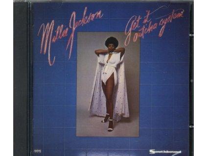 MILLIE JACKSON - Get It Outcha System (CD)
