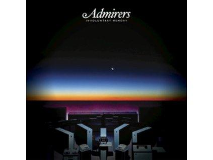 ADMIRERS - Involuntary Memory (CD)