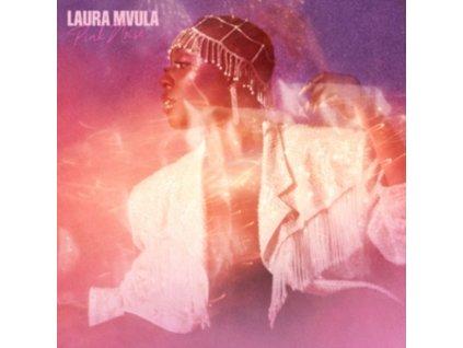 LAURA MVULA - Pink Noise (CD)