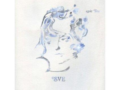 SHARON VAN ETTEN - Epic Ten (CD)