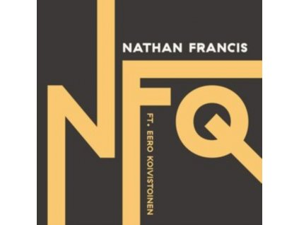 NATHAN FRANCIS - Nfq (CD)