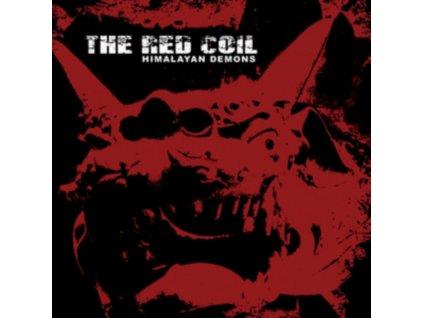 RED COIL - Himalayan Demons (CD)