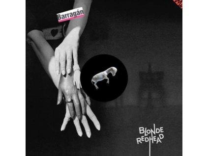 BLONDE REDHEAD - Barragan (CD)