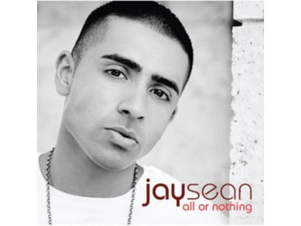 JAY SEAN - All Or Nothing (CD)