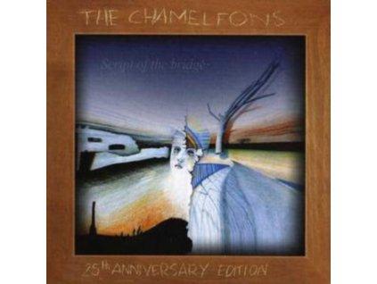 CHAMELEONS - Script Of The Bridge (CD)