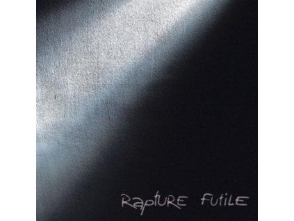 RAPTURE - Futile (CD)