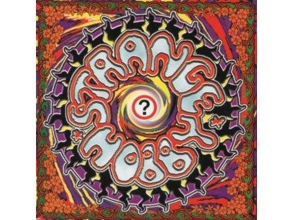 ARJEN ANTHONY LUCASSEN - Strange Hobby (CD)