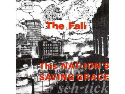 FALL - This Nations Saving Grace (CD)