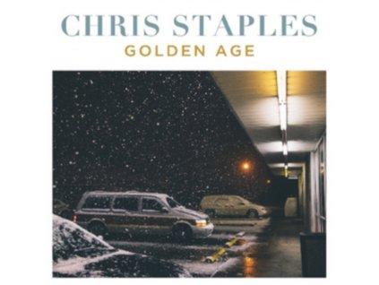 CHRIS STAPLES - Golden Age (CD)