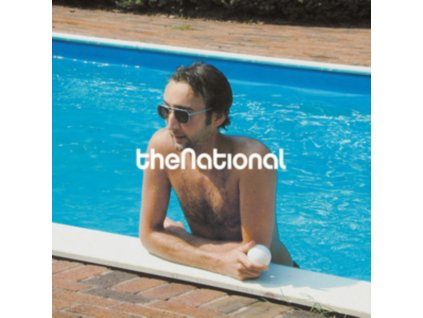 NATIONAL - The National (CD)