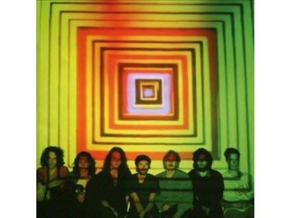 KING GIZZARD & THE LIZARD WIZARD - Float Along - Fill Your Lungs (CD)