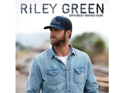 RILEY GREEN - Different Round Here (CD)