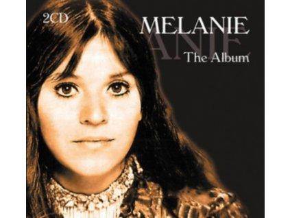 MELANIE - The Album (CD)