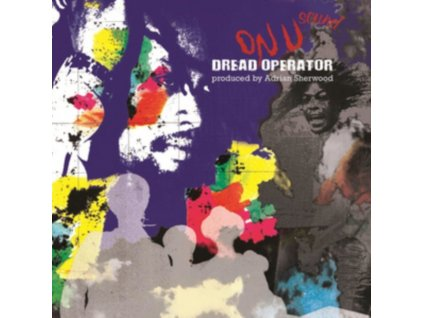 VARIOUS ARTISTS - Dread Operator From The On U Sound Archives Produced By Adrian Sherwood (CD)