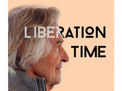 JOHN MCLAUGHLIN - Liberation Time (CD)