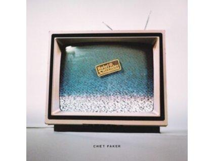 CHET FAKER - Hotel Surrender (CD)