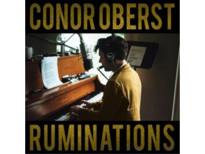 CONOR OBERST - Ruminations (Expanded Edition) (CD)