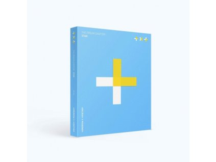 TOMORROW X TOGETHER (TXT) - The Dream Chapter: Star (CD)