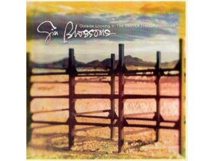 GIN BLOSSOMS - Outside Looking In: Best Of (CD)