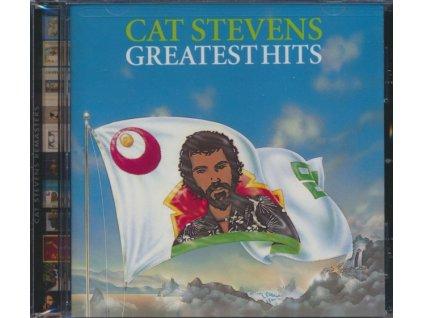 CAT STEVENS - Greatest Hits (CD)