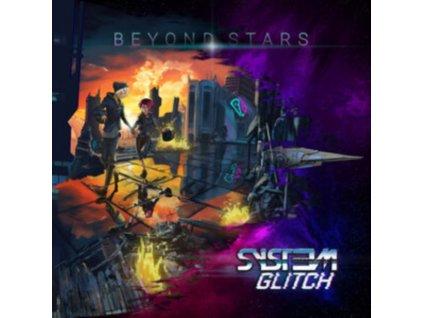 SYST3M GLITCH - Beyond Stars (CD)