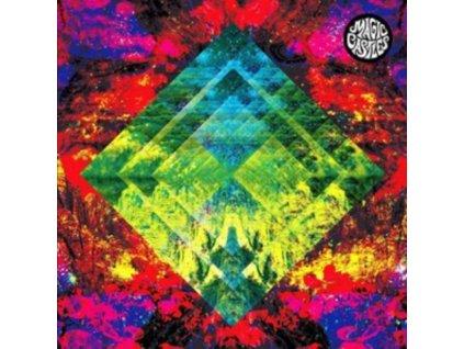 MAGIC CASTLES - Sky Sounds (CD)