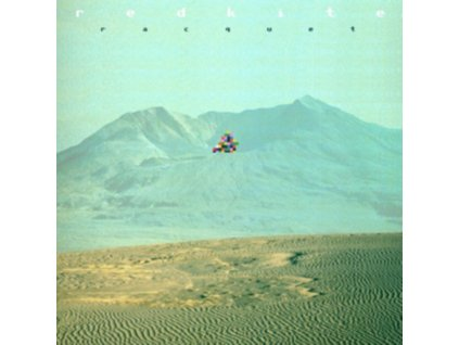 RED KITE - Racquet (CD)
