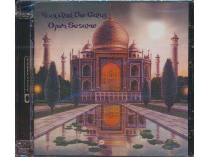 KOOL & THE GANG - Open Sesame (CD)