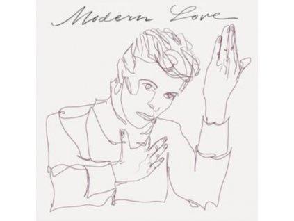 VARIOUS ARTISTS - Modern Love (CD)