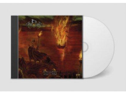 MANEGARM - Dodsfard (O-Card + Patch) (CD)