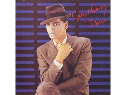 GARY NUMAN - Dance (CD)