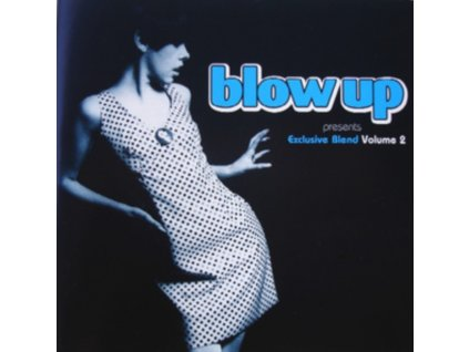 VARIOUS ARTISTS - Blow Up Pts Exclusive Blend Vol2 (CD)