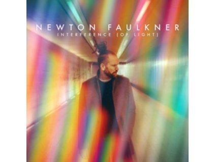 NEWTON FAULKNER - Interference (Of Light) (CD)