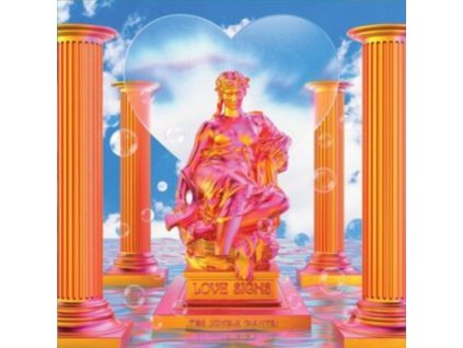 JUNGLE GIANTS - Love Signs (CD)