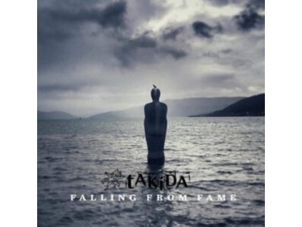 TAKIDA - Falling From Fame (CD)
