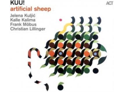 KUU! - Artificial Sheep (CD)
