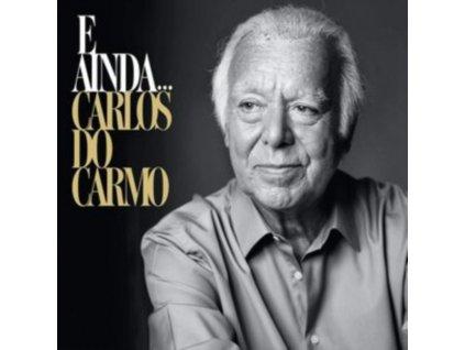 CARLOS DO CARMO - E Ainda... (CD)
