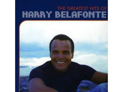 HARRY BELAFONTE - The Greatest Hits (CD)