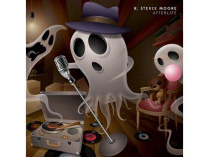 R. STEVIE MOORE - Afterlife (CD)