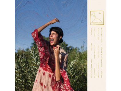 HALF WAIF - Mythopoetics (CD)