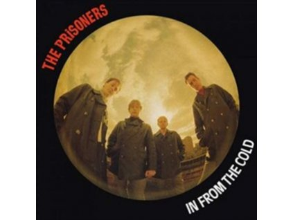 PRISONERS - In From The Cold (CD)