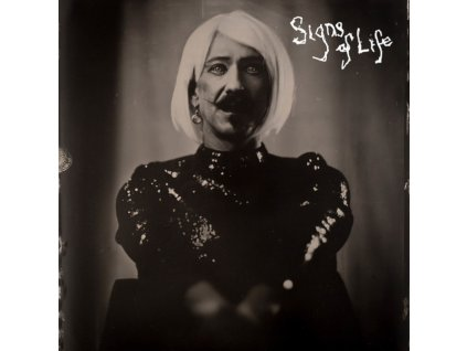 FOY VANCE - Signs Of Life (CD)