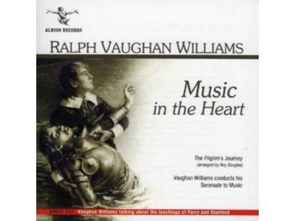 RALPH VAUGHAN WILLIAMS / LILIAN STILES-ALLEN / ISOBEL BAILLIE / ENA MITCHELL / ELSIE SUDDABY / MURIEL BRUNSKILL / ASTRA DESMOND / MARY JARRED / GLADYS RIPLEY / WILLIAM HERBERT / RICHARD LEWIS / STEPHEN MANTON / H - Ralph Vaughan Williams: Music In T