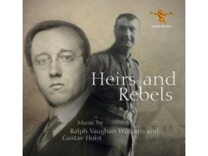 ROBERT IRWIN / STUART ROBERTSON / EDGAR COYLE / PETER DAWSON / GERALD MOORE / GEORGE THALBEN-BALL / BLACK DYKE MILLS BAND / BBC CHORUS / BAND OF HM GRENADIER GUARDS / RAE JENKINS / LESLIE WOODGATE / JULIUS HARRI - Ralph Vaughan Williams And Gustav H