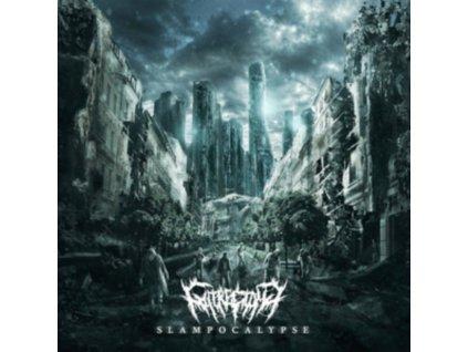 GUTRECTOMY - Slampocalypse (CD)