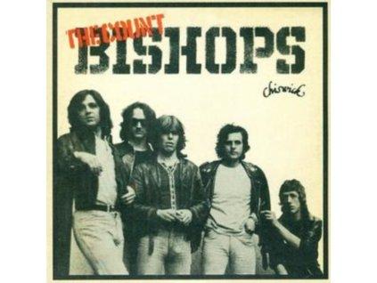 COUNT BISHOPS - Count Bishops (CD)