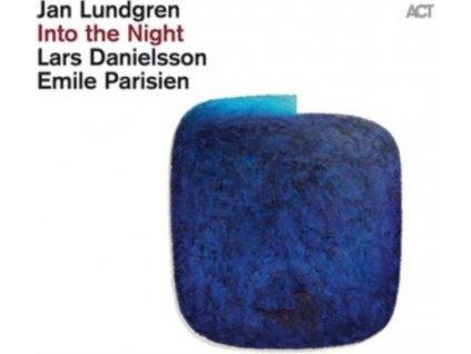 JAN LUNDGREN & EMILE PARISIEN & LARS DANIELSSON - Into The Night (CD)