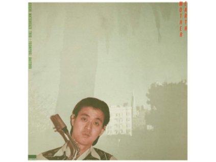 KOICHI MATSUKAZE TRIO + TOSHIYUKI DAITOKU - Earth Mother (CD)