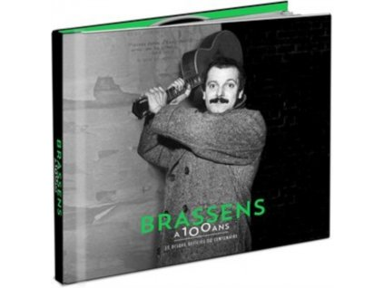 GEORGES BRASSENS - Georges Brassens A 100 Ans (Limited Edition) (CD)