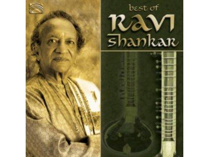 RAVI SHANKAR - Best Of Ravi Shankar (CD)